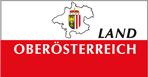 Logo Land Oberösetrreich